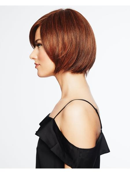 Classic Fling by HairDo, Color: R4 (Midnight Brown) -- BEST DEAL!