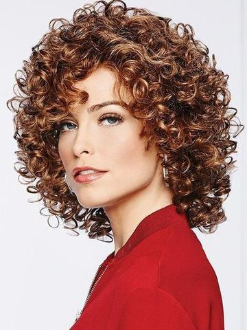 Curl Appeal by Gabor, Color: GL2/6 (Blackest Coffee)