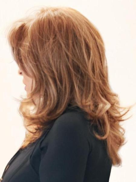 Curve Appeal by Raquel Welch, Color: RL14/22SS (Shaded Wheat)