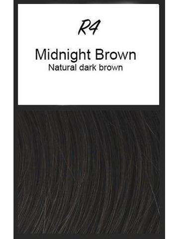 Down Time by Raquel Welch, Color: R4 (Midnight Brown)