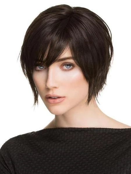 Echo by Ellen Wille, Color: Hot Mocca Rooted