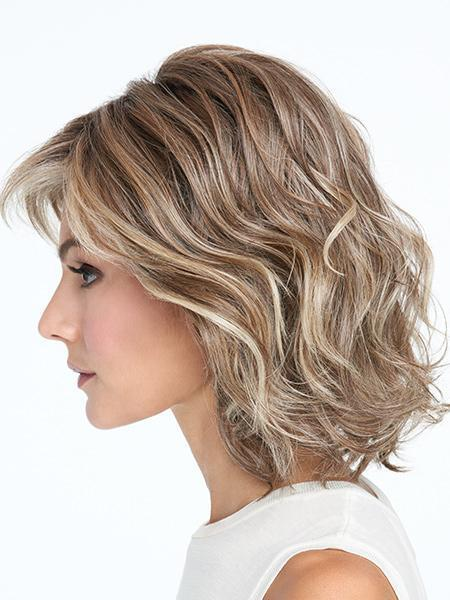 Editor's Pick Elite by Raquel Welch, Color: RL13/88 (Golden Pecan)