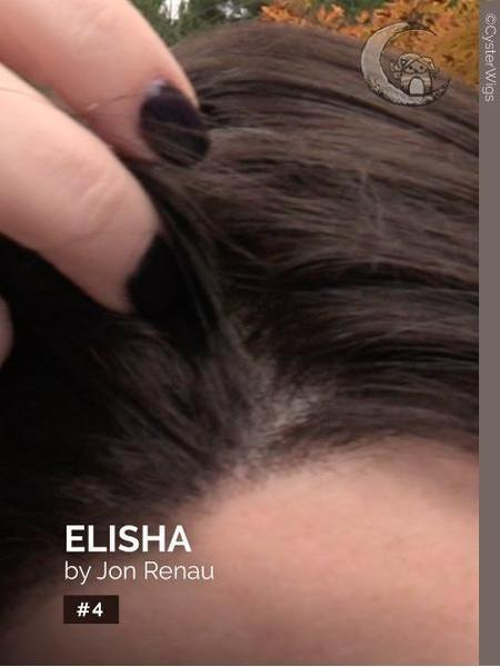 Elisha by Jon Renau, Color: 27T613S8 (Shaded Sun) -- BEST DEAL!