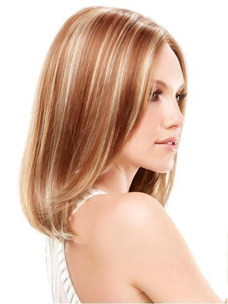 Elle by Jon Renau, Color: 14/26S10 (Shaded Pralines & Cream)