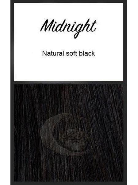 Fame by Mane Attraction, Color: Midnight -- BEST DEAL!