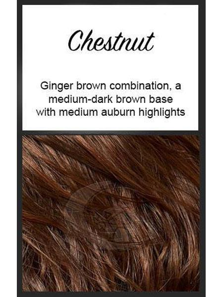 Fame by Mane Attraction, Color: Chestnut -- BEST DEAL!