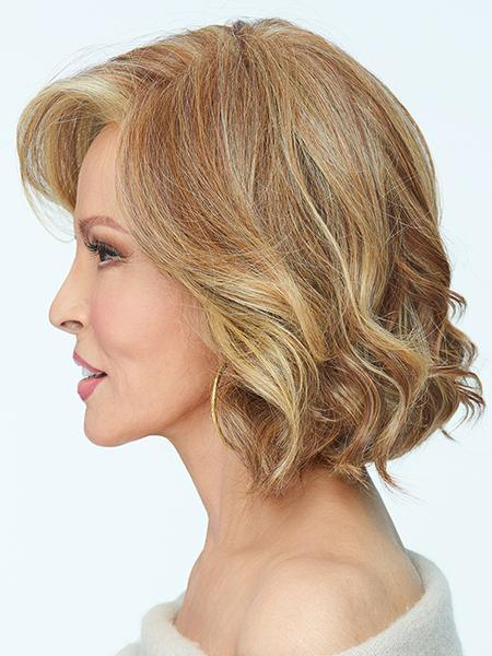 Flirt Alert by Raquel Welch, Color: RL119G (Silver & Smoke)