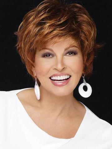 Free Spirit by Raquel Welch, Color: R6/30H (Chocolate Copper)