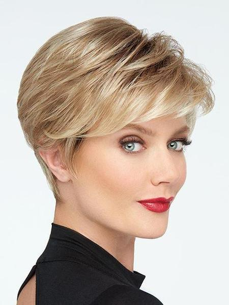 Go For It by Raquel Welch, Color: R829S+ (Glazed Hazelnut)
