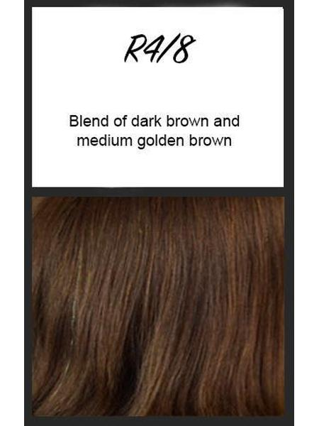Holland by Estetica, Color: R4/8 -- BEST DEAL!