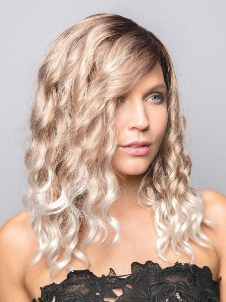 Hudson by Rene of Paris Hi Fashion, Color: Ice Blonde
