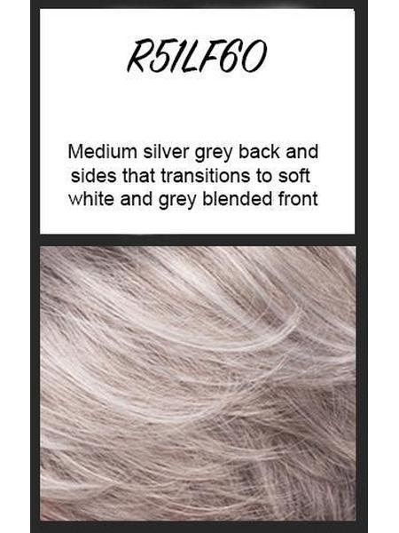 Hunter by Estetica, Color: R51LF60