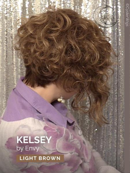 Kelsey by Envy (Alan Eaton), Color: Amaretto Cream