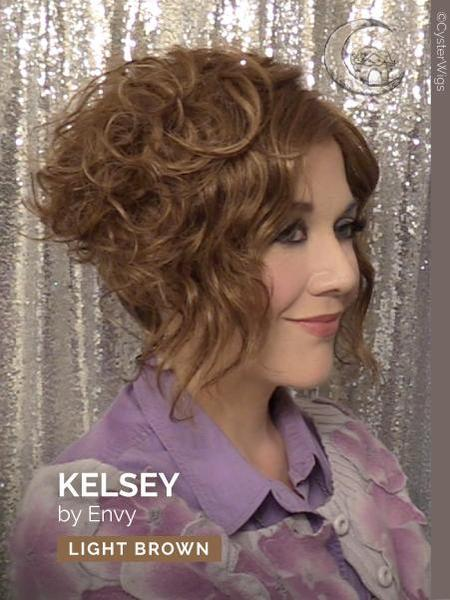 Kelsey by Envy (Alan Eaton), Color: Medium Grey -- BEST DEAL!