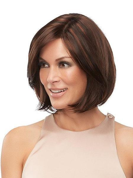 Kristi by Jon Renau, Color: 39F38 (Roasted Chestnut) -- BEST DEAL!