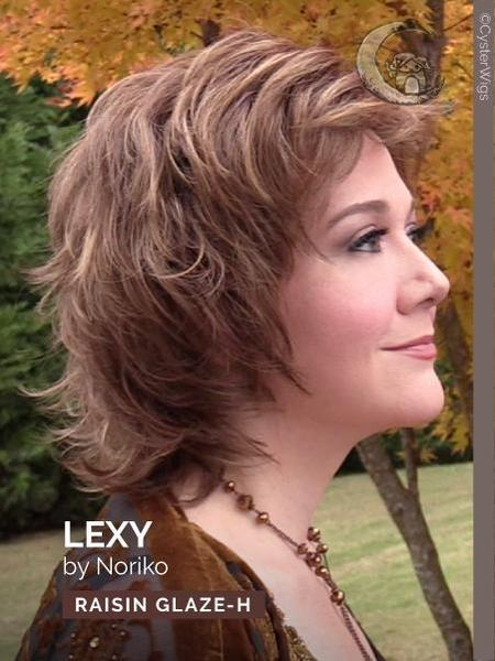 Lexy by Noriko, Color: Spring Honey