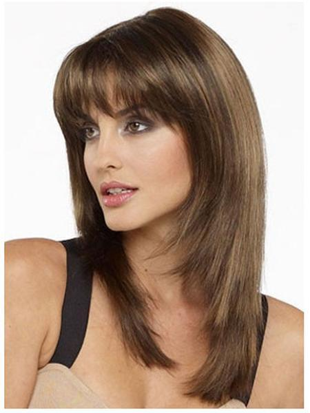 Leyla by Envy (Alan Eaton), Color: Medium Brown