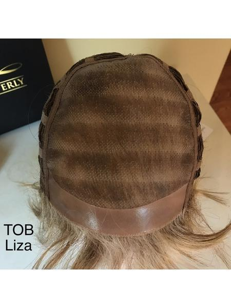 Liza by Tony of Beverly, Color: 4/8