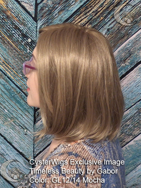Timeless Beauty by Gabor, Color: GL14/22  (Sandy Blonde)