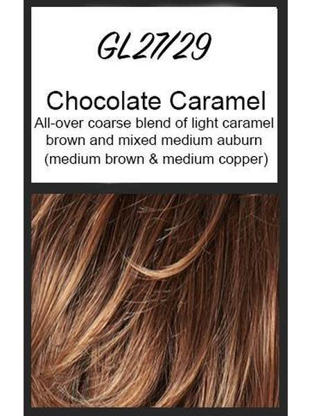 On Edge by Gabor, Color: GL27/29 (Chocolate Caramel) -- BEST DEAL!