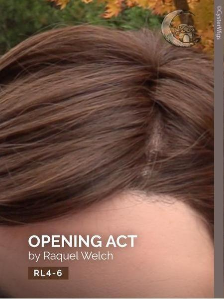 Opening Act by Raquel Welch, Color: RL32/31 (Cinnabar)