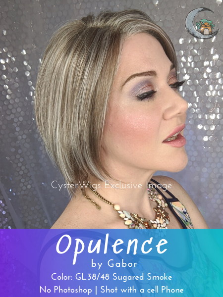 Opulence by Gabor, Color: GL11/25 (Honey Pecan)