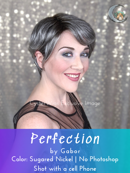Perfection by Gabor, Color: GL6/30 (Mahogany)