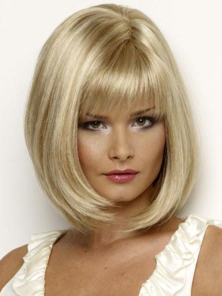 Petite Paige by Envy (Alan Eaton) in color: Light Blonde