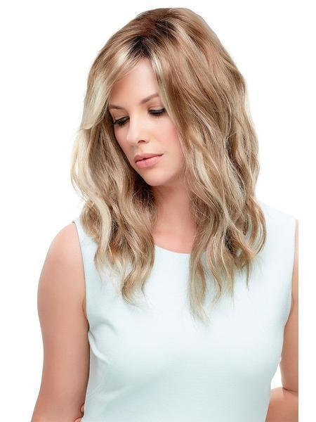 Rachel by Jon Renau, Color: FS24/102S12 (Laguna Blonde)