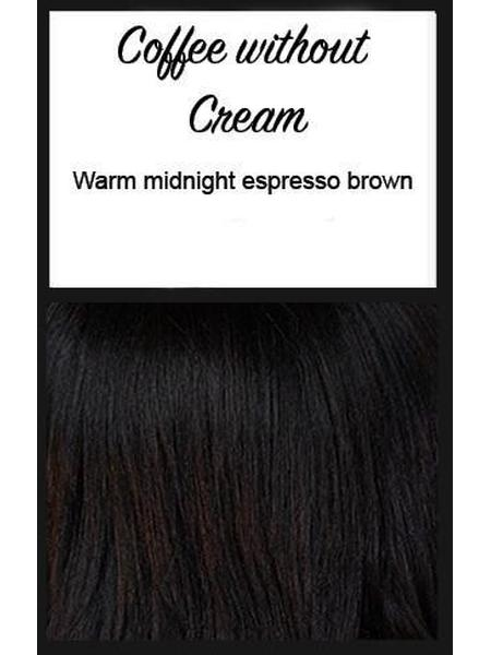 Rose Ella by BelleTress, Color: Coffee Without Cream