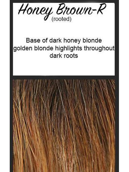 Ryder by Amore, Color: Honey Brown-R -- BEST DEAL!
