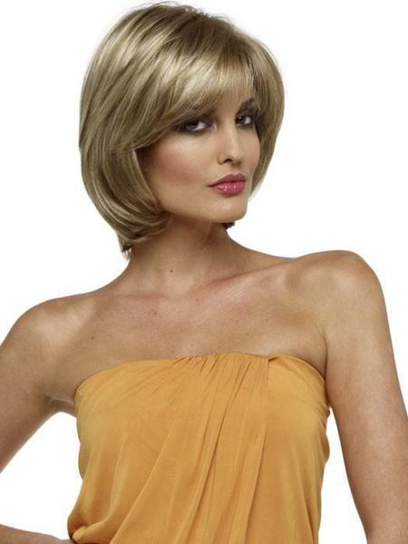 Sheila by Envy (Alan Eaton) in color: Dark Blonde