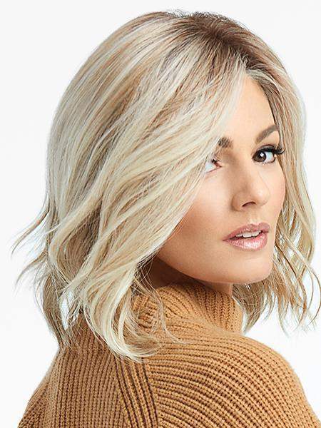 Simmer by Raquel Welch, Color: RL2/4 (Off Black)