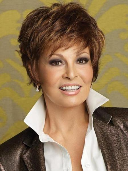 Sparkle by Raquel Welch, Color: R12/26H (Honey Pecan)