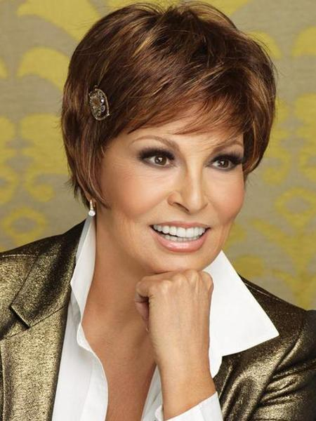 Sparkle by Raquel Welch, Color: R9S+ ( Glazed Mahogany)