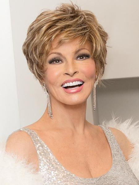 Sparkle Elite by Raquel Welch, Color: R14/25 (Honey Ginger)