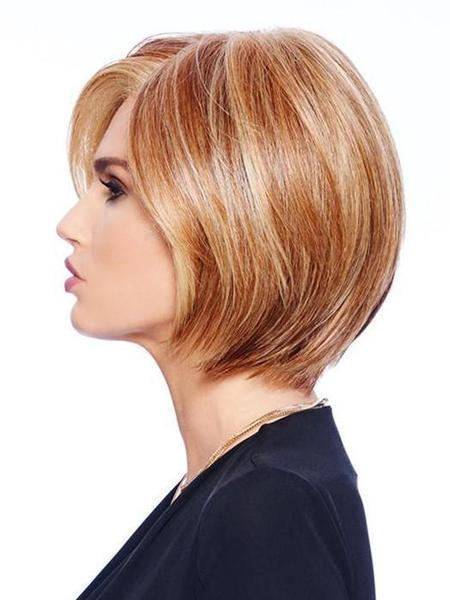Straight Up With a Twist by Raquel Welch, Color: RL8/29SS (Shaded Hazelnut) -- BEST DEAL!