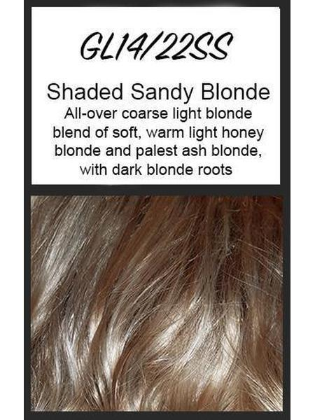 Sweet Talk by Gabor, Color: GL14/22SS (Shaded Sandy Blonde)