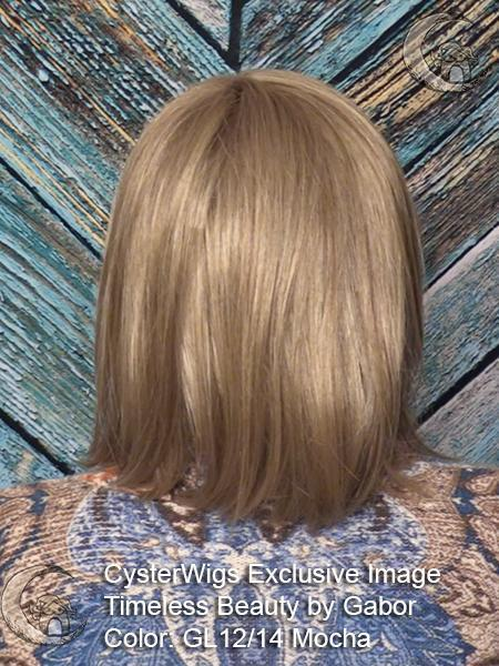 Timeless Beauty by Gabor, Color: GL11/25SS (Shaded Honey Pecan)