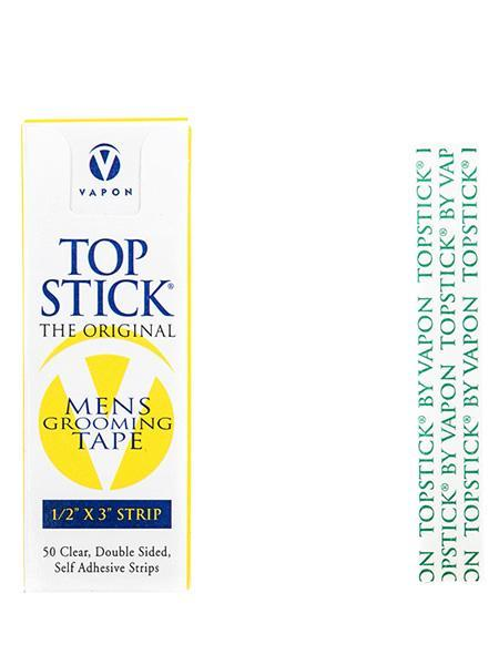 Top Stick- Adhesive Strips