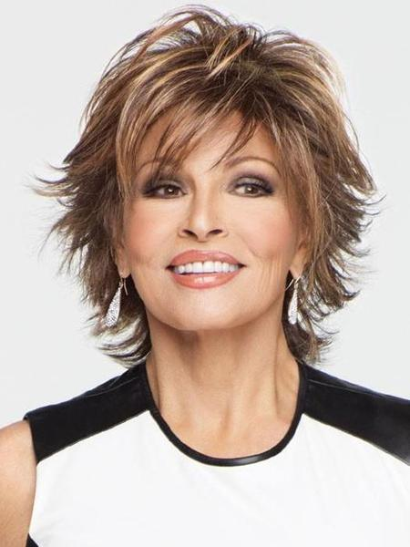 Trendsetter by Raquel Welch in color: R829S+