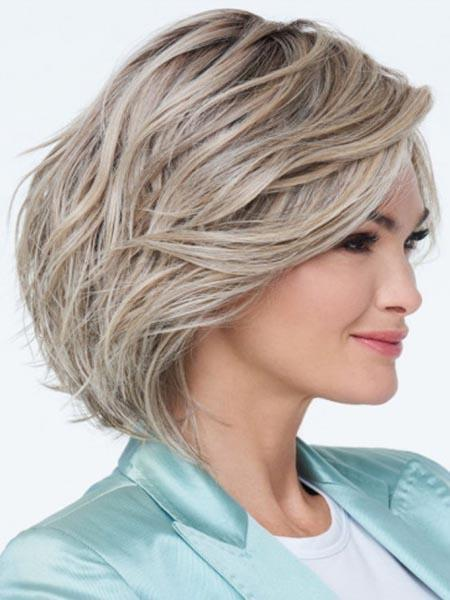 Unfiltered by Raquel Welch, Color: RL8/12SS (Shaded Iced Mocha)
