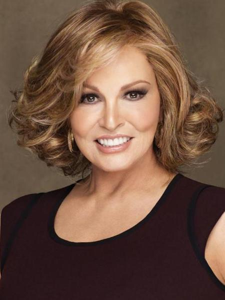 Upstage by Raquel Welch, Color: RL10/22SS (Iced Cappuccino)