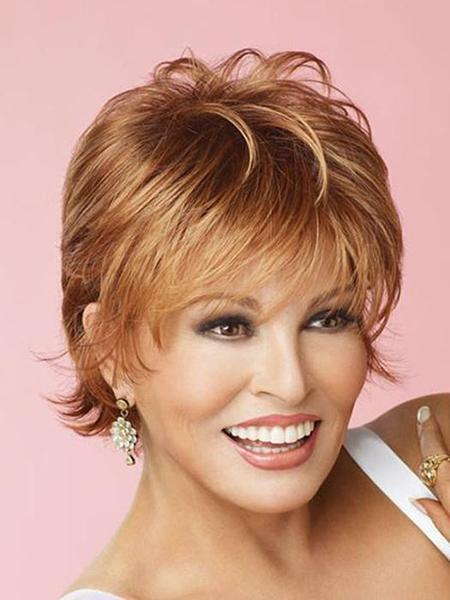 Voltage by Raquel Welch, Color: R23S+ (Glazed Vanilla)