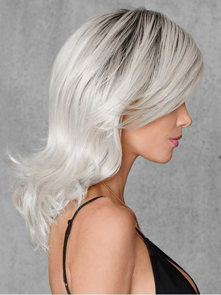 White Out by HairDo in color: White Out