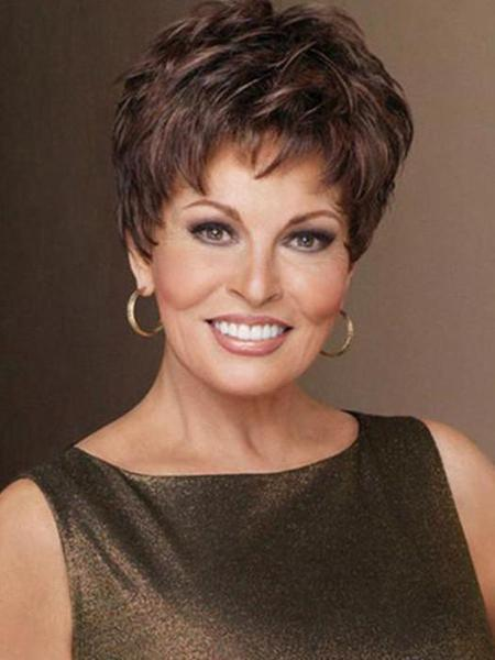 Winner by Raquel Welch, Color: R1621S+ (Glazed Sand)