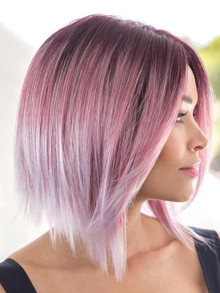 Zion by Noriko in color: Melted Plum