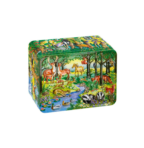 The Forest Tin
