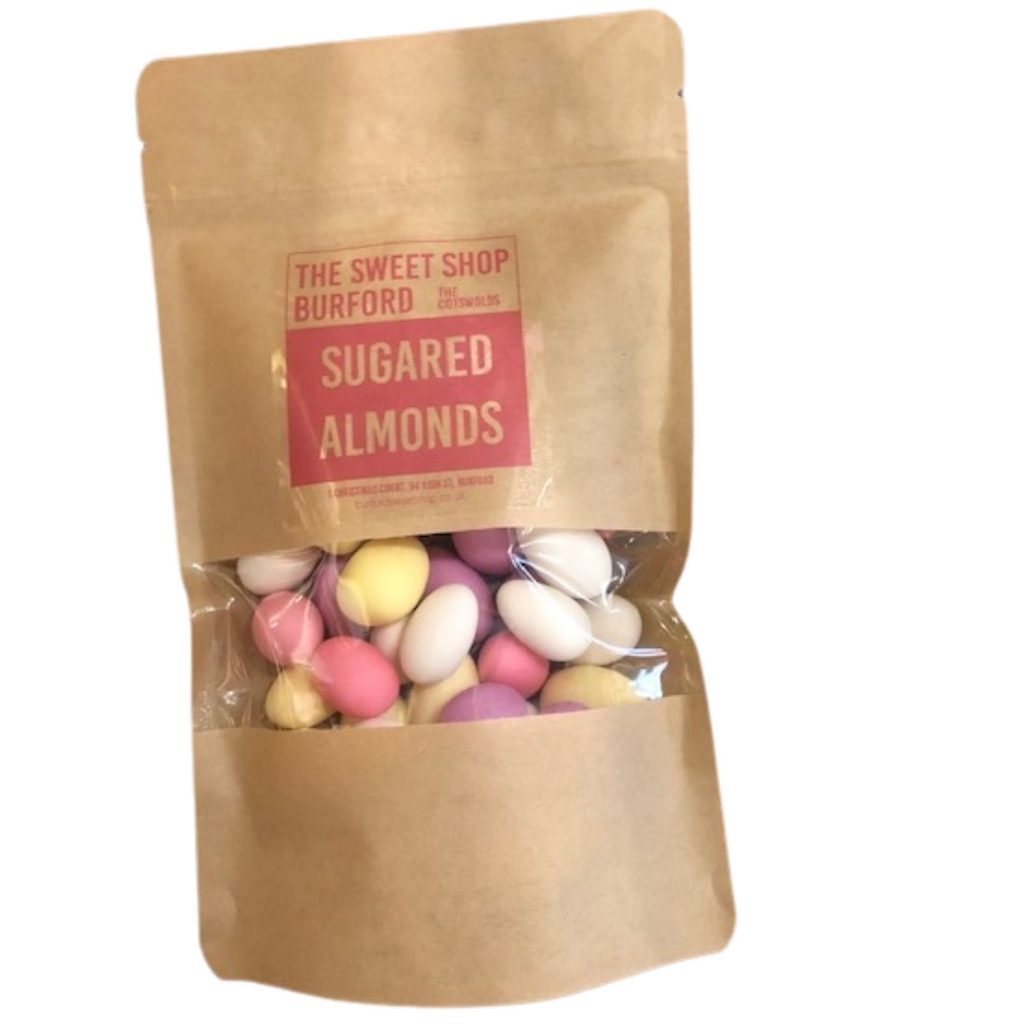 Sugared Almonds Bag