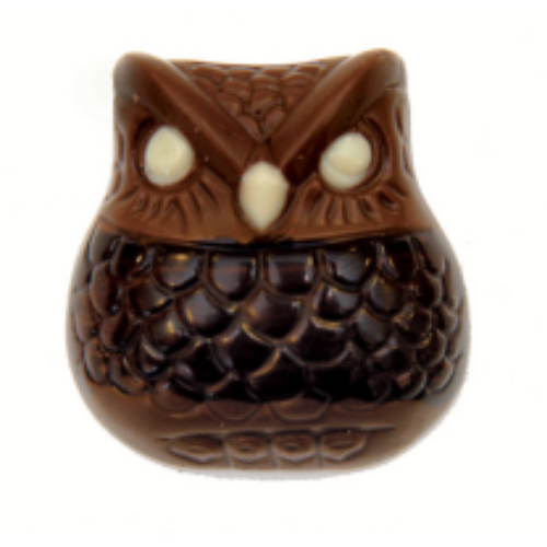 Chocolate Owls